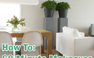 60 Minute Makeover Guide