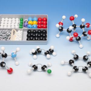 Molymod Molecular Model Sets