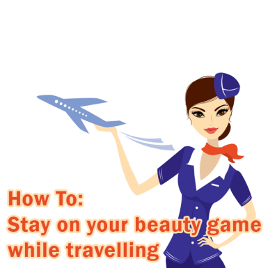Beauty & Travelling