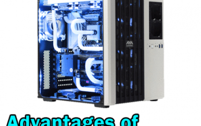 PC Water Cooling Advantages