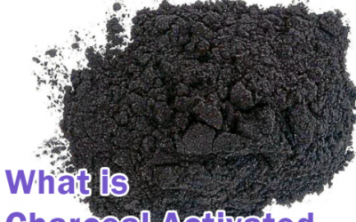 What is Charcoal Activated Granular?