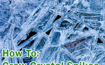 Grow Crystal Spikes