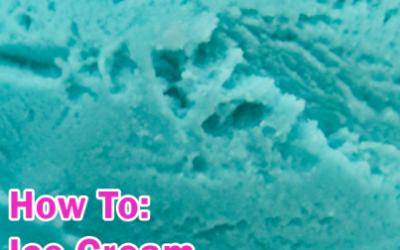 Make Ice Cream