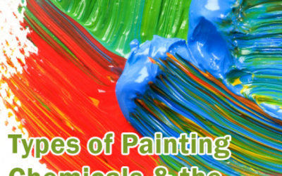 Painting Chemicals and Purposes