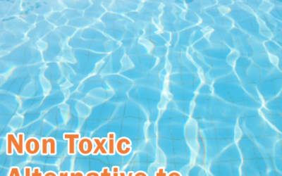 Non Toxic Pool Cleaning