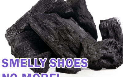 Smelly Shoes No More!