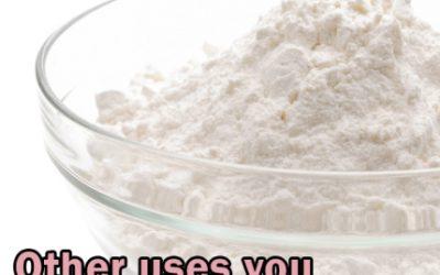 Sodium Hydrogen Carbonate Uses