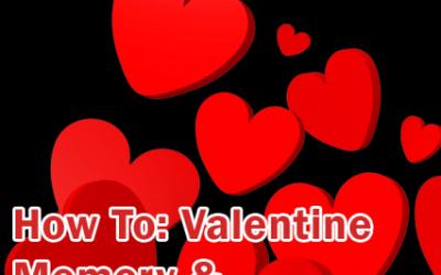 Valentine's Jars