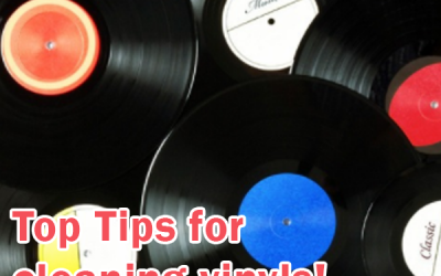Vinyl Cleaning