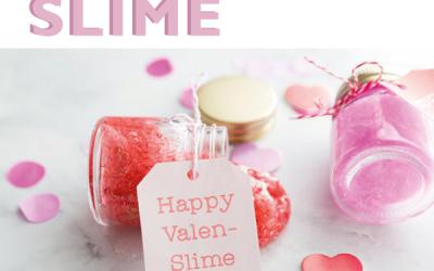 Valentine's Day – Valen-Slime
