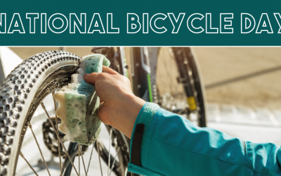 National Bicycle Day – Cleaning & Rust Removal Guide