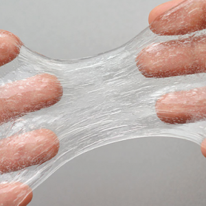Crystal Clear Slime Time